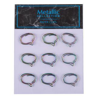 clip-x-9-piezas-globo-de-dialogo-tornasol-metalico-6971706320058