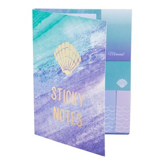 set-de-notas-adhesivas-sticky-concha-sirena-6971706320430