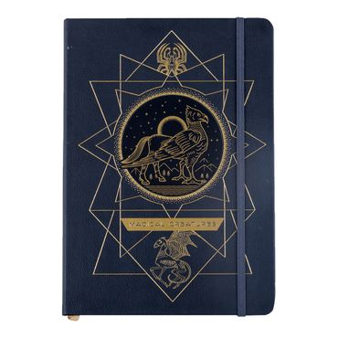 agenda-harry-potter-magical-creatures-9781683833130