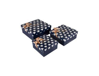 set-x-3-caja-de-regalo-azul-con-tapa-de-corazones-blanco-7701016580083