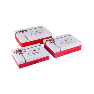 set-x-3-caja-regalo-roja-tapa-blanca-love-yourself-7701016580168