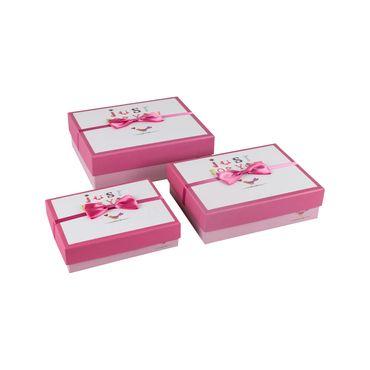 set-x-3-caja-de-regalo-rosa-just-for-you-7701016580229