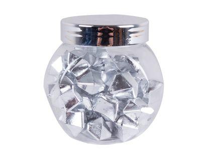 gemas-de-plastico-x-80-g-plateado-brillante-7701016414401