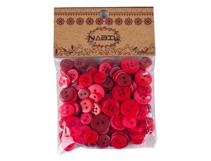 botones-redondos-de-plastico-x-40-g-rojos-7701016417242