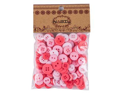 botones-redondos-de-plastico-x-40-g-rosado-7701016417266