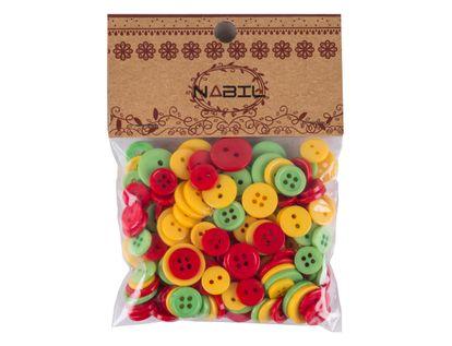 botones-redondos-de-plastico-x-40-g-rojo-amarillo-verde-7701016417334