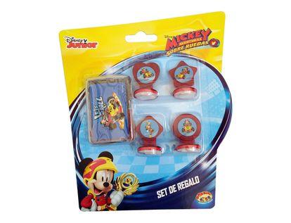 set-de-sellos-5-piezas-mickey-7515110036021