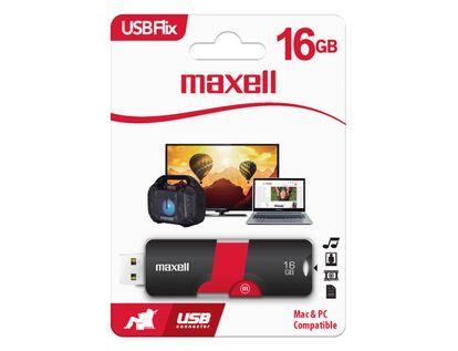 memoria-usb-16gb-2-0-negro-y-rojo-flix-maxell-25215717239