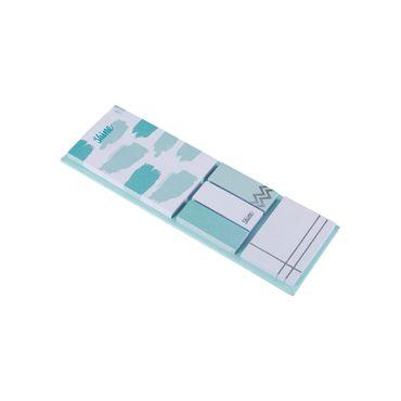 set-de-notas-adhesivas-shine-verde-6971706320850