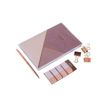 set-libreta-con-accesorios-sparkle-oro-rosa-1-6971706321253