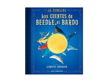 los-cuentos-de-beedle-el-bardo-9788498388831