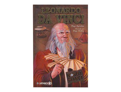 leonardo-da-vinci-novela-grafica-9789974885349