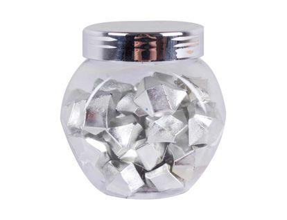 gemas-de-plastico-x-80-g-plateado-mate-7701016414494