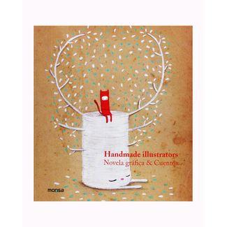 handmade-ilustrators-novela-grafica-y-cuentos-9788415829065