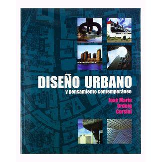 diseno-urbano-y-pensamiento-contemporaneo-9788496096646