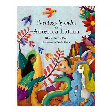 cuentos-y-leyendas-de-america-latina-9788469836453