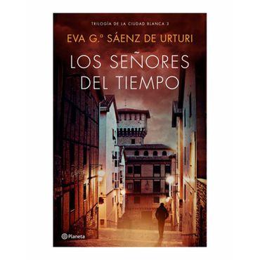 los-senores-del-tiempo-9789584276384