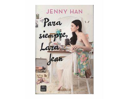 para-siempre-lara-jean-9789584276537