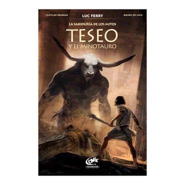 la-sabiduria-de-los-mitos-teseo-y-el-minotauro-9789583057779