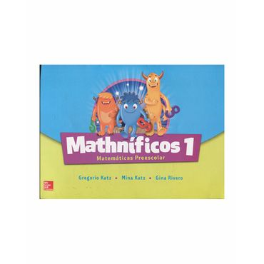 mathnificos-1-matematicas-preescolar-9786071513960