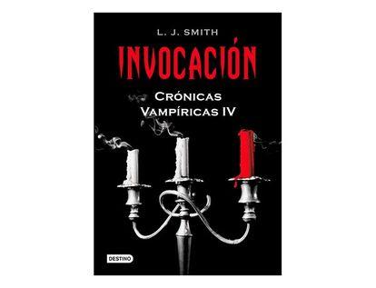 invocacion-cronicas-vampiricas-iv--9788408086079