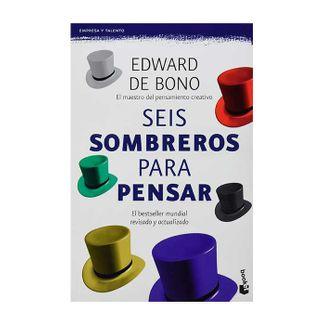 seis-sombreros-para-pensar-9786079377571