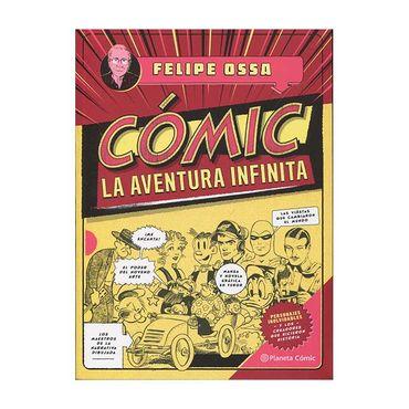 la-aventura-infinita-9789584275936