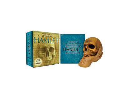 william-shakespeare-s-hamlet-with-light-and-sound-9780762452989