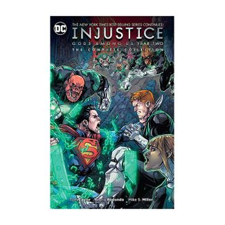 injustice-gods-among-us-year-two-the-complete-collection-9781401265601