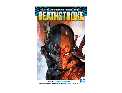 deathstroke-vol-1-the-professional-9781401268237