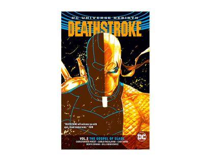 deathstroke-vol-2-the-gospel-of-slade-9781401270988