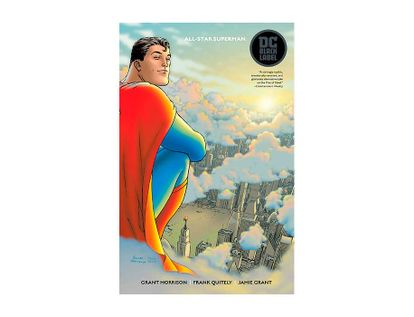 all-star-superman-9781401290832