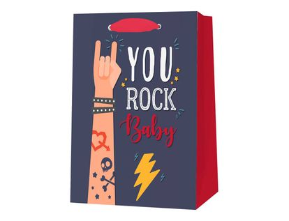 bolsa-de-regalo-diseno-you-rock-baby-8052783612859