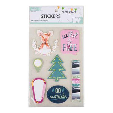 stickers-diseno-naturaleza-por-4-hojas-7701016507349