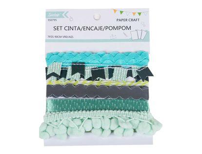 cintas-decorativas-tonos-verdes-y-azules-7701016507950