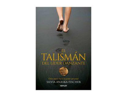 el-talisman-del-lider-danzante-9788416344352