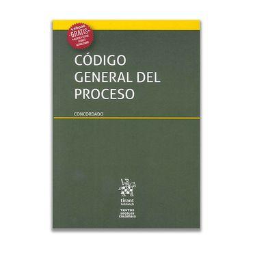 codigo-general-del-proceso-9788413132884