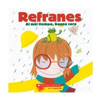 refranes-9780439783460