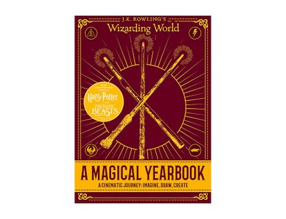 a-magical-yearbook-a-cinematic-journey-9781338236507