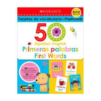 tarjetas-de-vocabulario-50-primera-palabras-espanol-ingles-flashcards-9781338337167