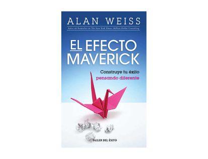 el-efecto-maverick-9789580100713