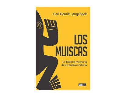 los-muiscas-9789585446601