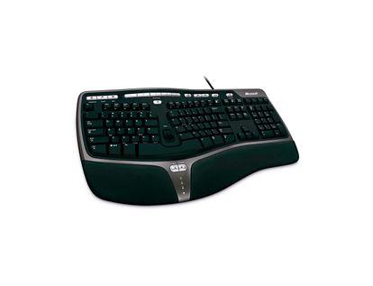 teclado-ergonomico-natural-microsoft-4000-negro-882224046534