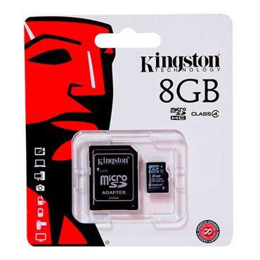 memoria-micro-sd-de-8-gb-kingston-740617128147