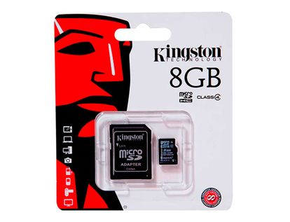 memoria-micro-sd-de-8-gb-kingston-740617128147