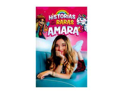 historias-no-tan-raras-de-amara-9789585407619