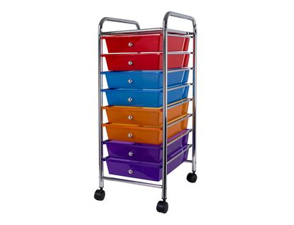 organizador-8-bandejas-plastico-con-ruedas-7701016622332