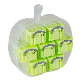 caja-organizadora-7-cajas-manzana-verde-5060456653705