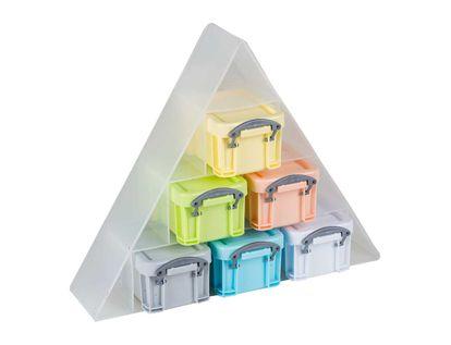 caja-organizadora-6-cajas-triagulos-de-colores-5060456653729