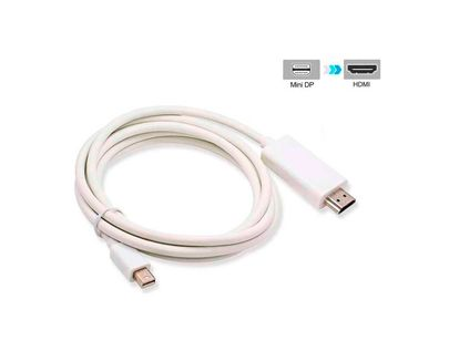 cable-mini-displayport-a-hdmi-blanco-7709165806702